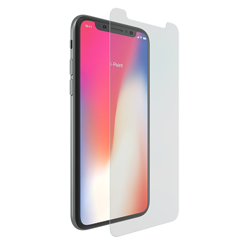Vetro Temperato per iPhone X | Clear Display
