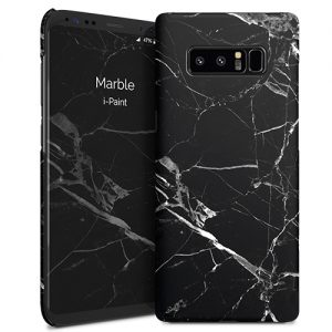 Cover Slim Rigida per Samsung Galaxy Note 8 | Marble