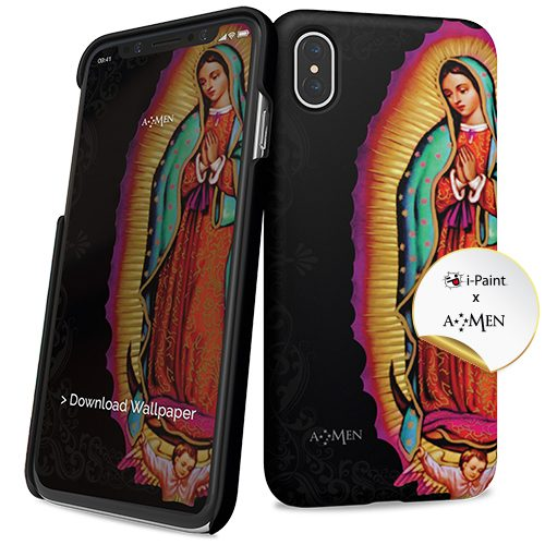 Cover iPhone Uniche ed Originali  Made in Italy  i-Paint