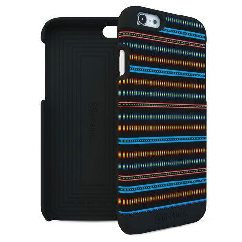 Cover in Tessuto per iPhone 6/6S | BlackMamba