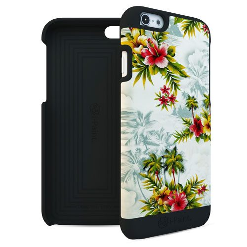 Cover in Tessuto per iPhone 6/6S | PalmSpring