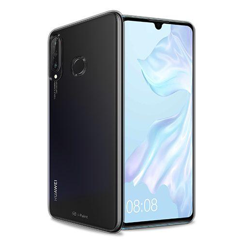 Cover Trasparente per Huawei P30 | Clear