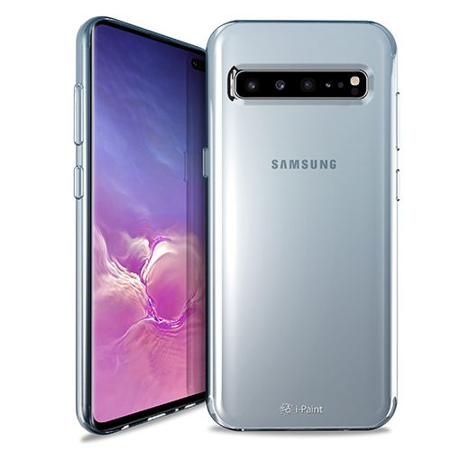 Cover Trasparente per Galaxy S10 Plus | Clear