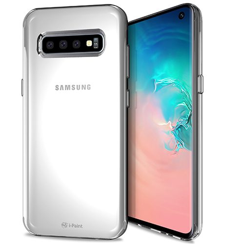 Cover Trasparente per Galaxy S10 | Clear