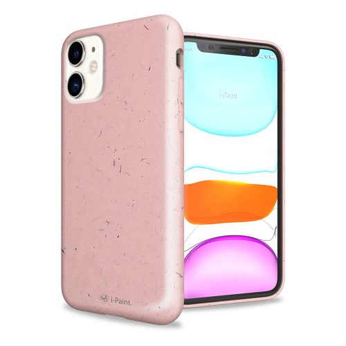 Cover Ecofriendly per iPhone 11 - Pink