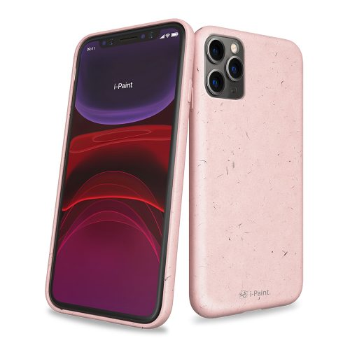 Cover Ecofriendly per iPhone 11 Pro - Pink