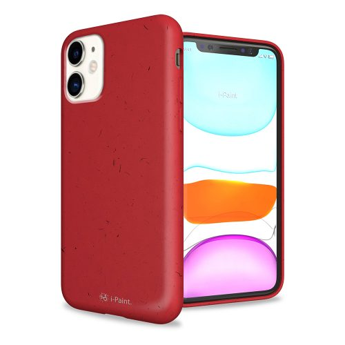 Cover Ecofriendly per iPhone 11 - Red