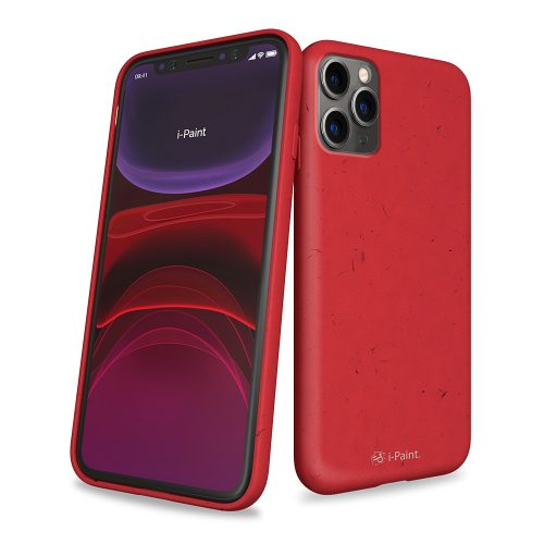 Cover Ecofriendly per iPhone 11 Pro - Red