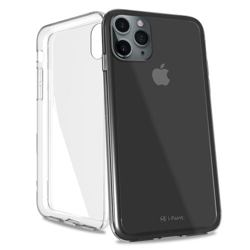 Cover Trasparente per iPhone11 Pro Max| Clear