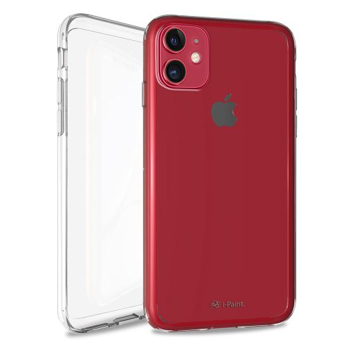 Cover Trasparente per iPhone11 | Clear