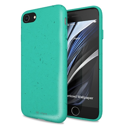 EC0 CASE_iP7-8_GREEN