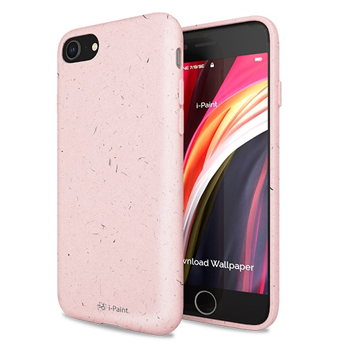 EC0 CASE_iP7-8_PINK