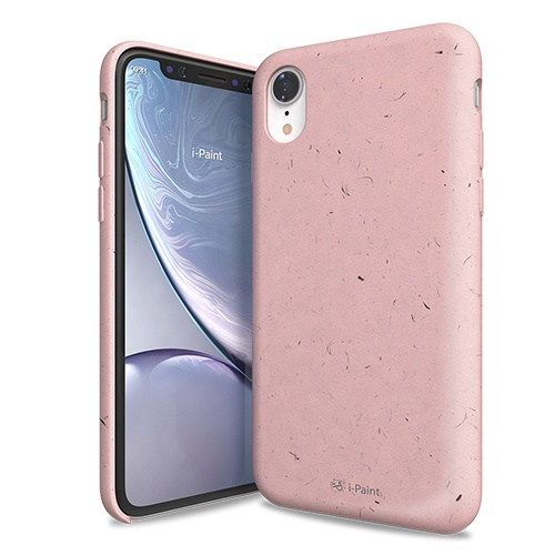 ECO CASE_iphone Xr_PINK