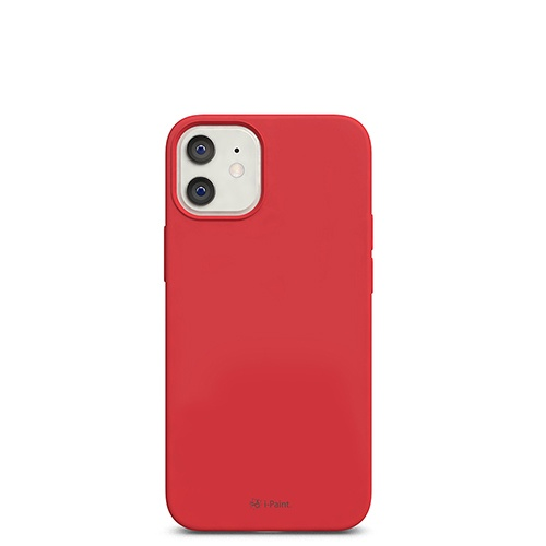 4DETT SOLID CASE_iP12 mini_red-500x500