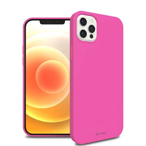 SOLID CASE_iP12 PRO_DRAGON FRUIT