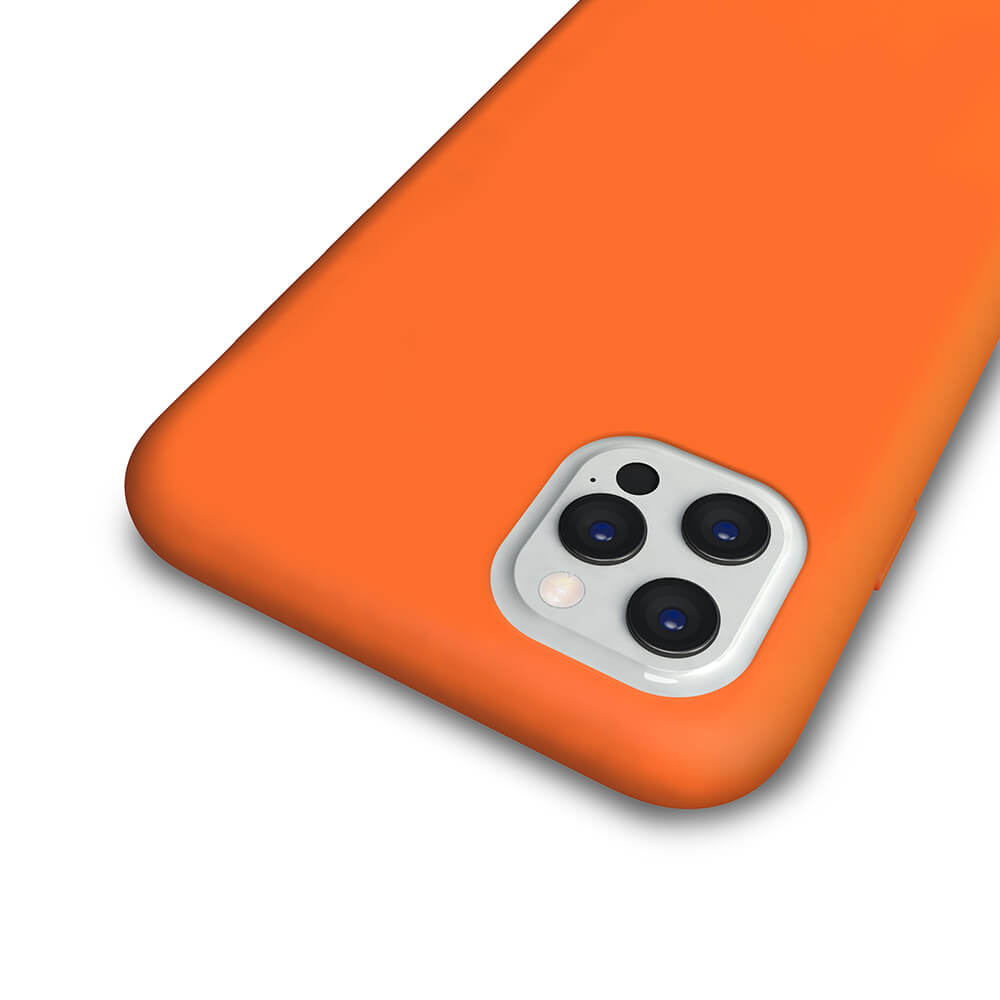 2SOLID CASE-iP11 pro_orange2 (1)