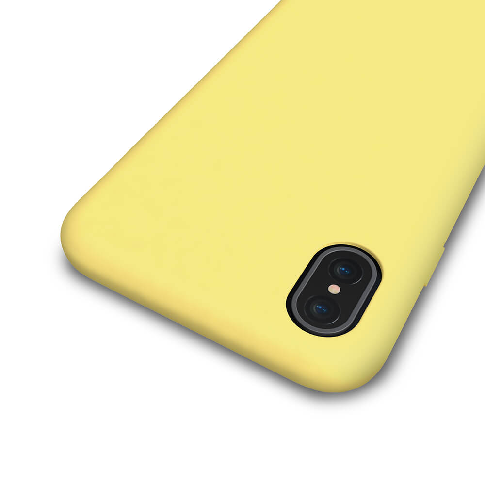 2SOLID CASE-iPX-Xs_yellow (1)